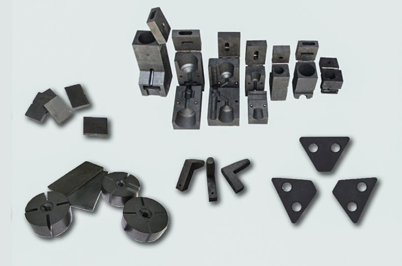 Carbon and Graphite Components